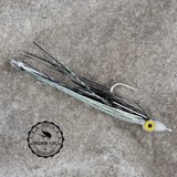 Flash Clouser Black