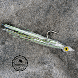 Flash Clouser Yellow