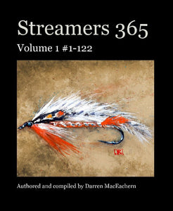 Streamers 365 Volume 1 Digital Download