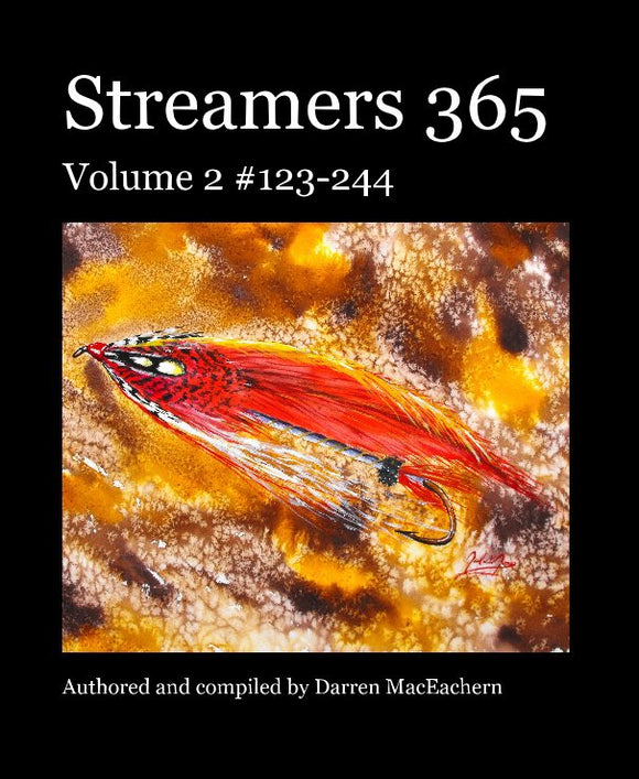 Streamers 365 Volume 2 Digital Download