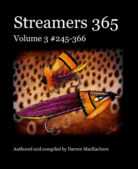 Streamers 365 Volume 3 Digital Download