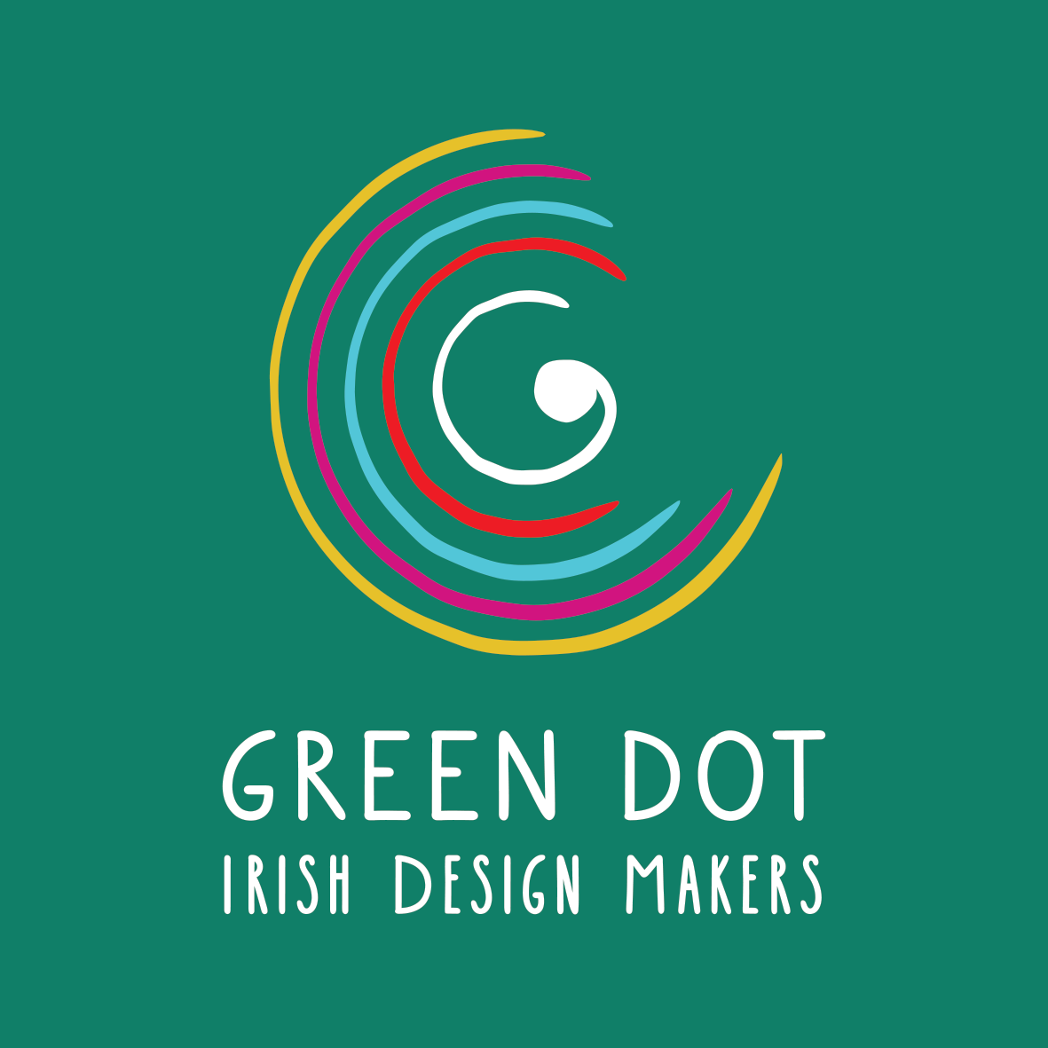 Green Dot - Irish Design Makers