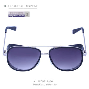 Luxury Aviator Sunglasses