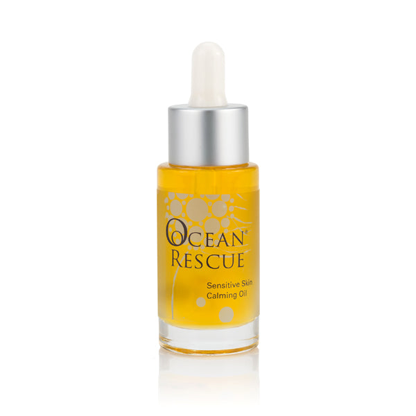 Sensitive Skin Calming Oil
