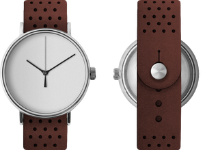 Build Your Own Watch Strap