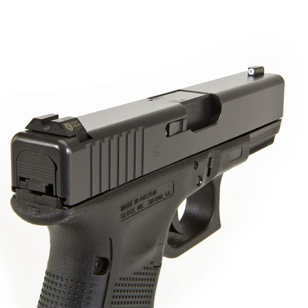 Copy of NIGHT FISION PERFECT DOT TRITIUM NIGHT SIGHTS FOR GLOCK - VerTac Training and Gear