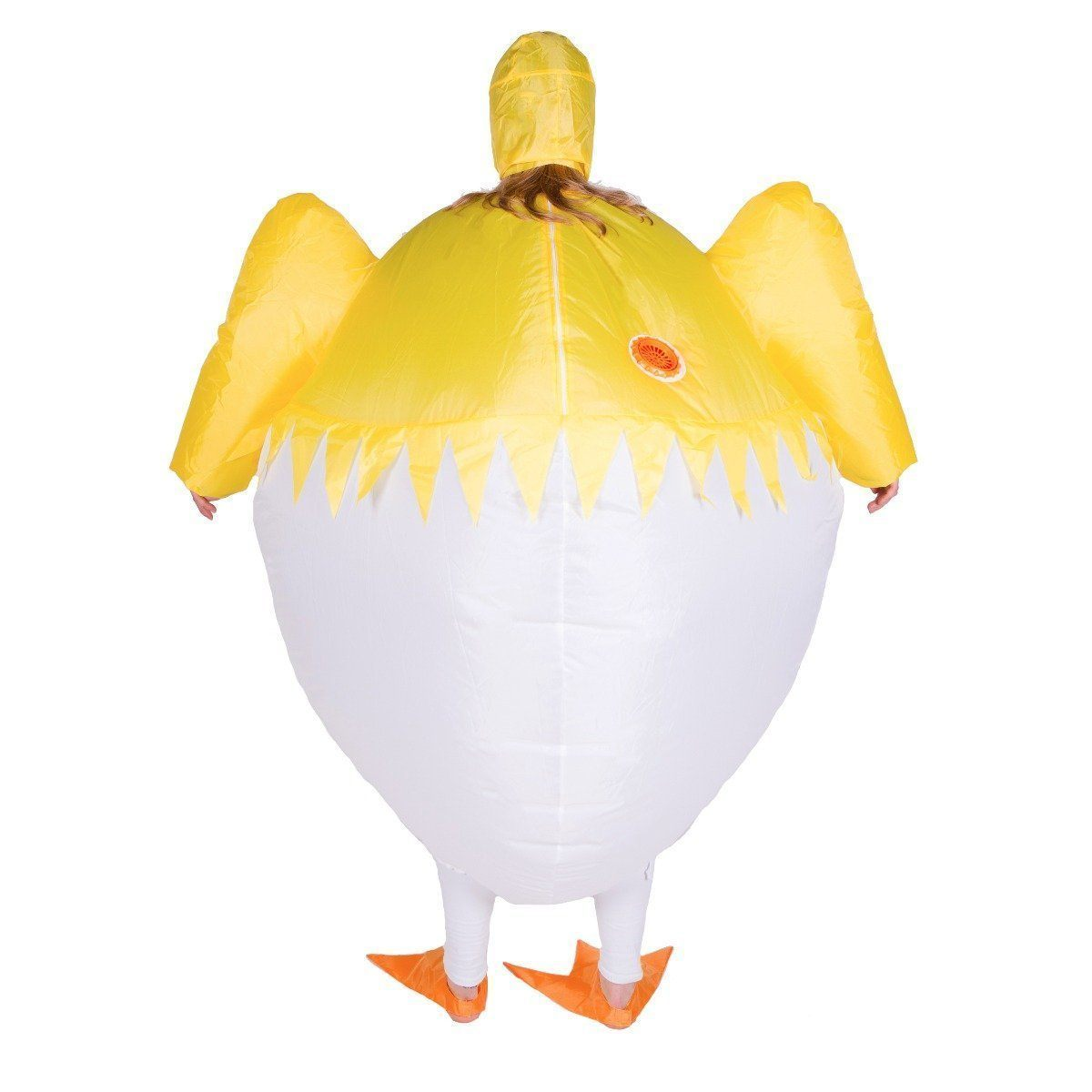 Fancy Dress - Inflatable Chick Costume