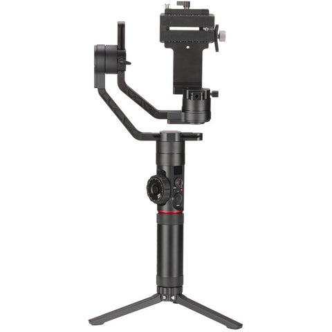 Zhiyun Crane-2 3-Axis Stabilizer with Follow Focus for Select Canon DSLRs