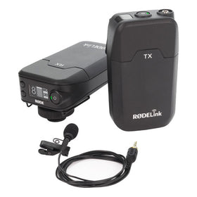 Rodelink Wireless Audio Filmmaker