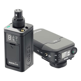 Rodelink Wireless Audio Newsshooter Transmitter