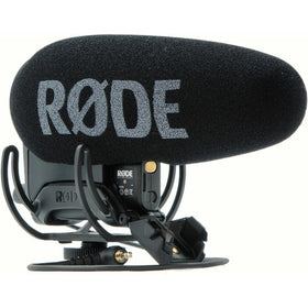 Rode Video Mic Pro Plus On-Camera Shotgun Microphone