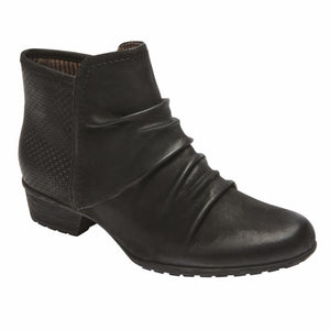 Cobb Hill GRATASHA PANEL BT BLACK/NUBUCK