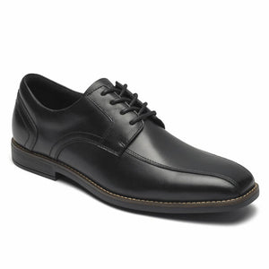 Rockport Men SLAYTER BIKE TOE BLACK