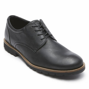 Rockport Men SHARP AND READY COLBEN BLACK