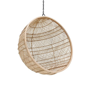 Rattan Bowl Hanging Chair
