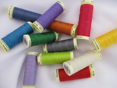 Thread Gutermann Sew All 100m