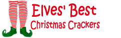 Elves' Best Christmas Crackers