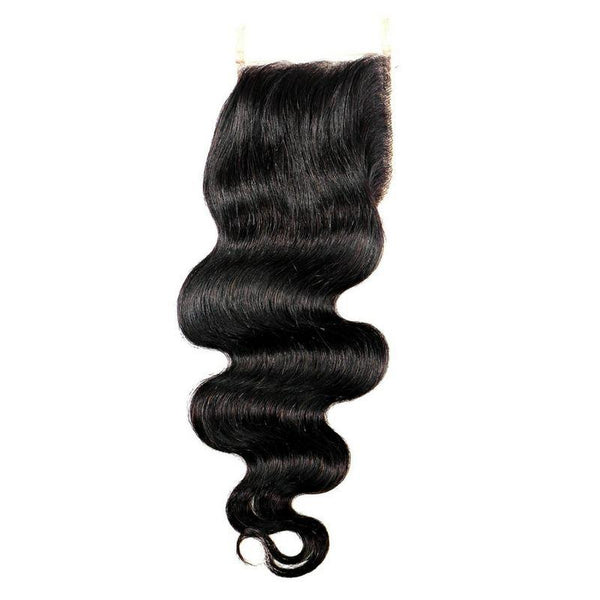 Brazilian Body Wave Closure - essencenoire