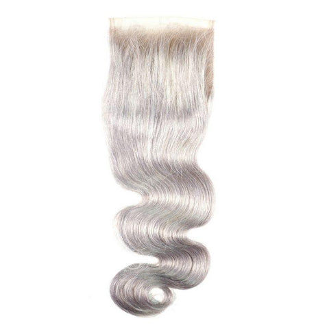 Gray Body Wave Closure - essencenoire