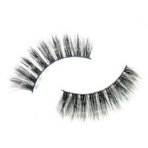 Daisy Faux 3D Volume Lashes - essencenoire