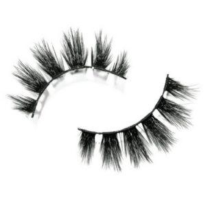 Dandelion Faux 3D Volume Lashes - essencenoire