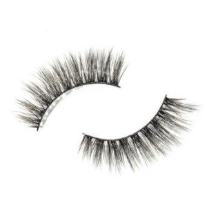 Lily Faux 3D Volume Lashes - essencenoire