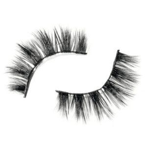 Lotus Faux 3D Volume Lashes - essencenoire