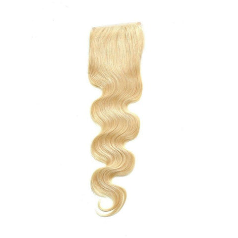 Russian Blonde Closure - essencenoire