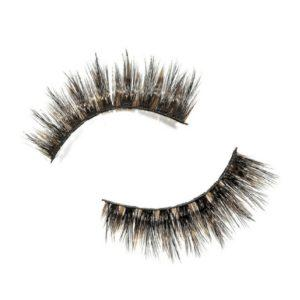 Orchid Faux 3D Volume Lashes - essencenoire