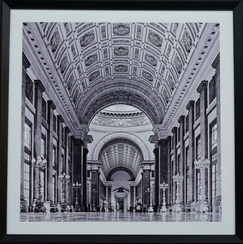 """Milan Hall Way"" Photographic Artwork - CLOSING DOWN PRICE - WAS $149 !"