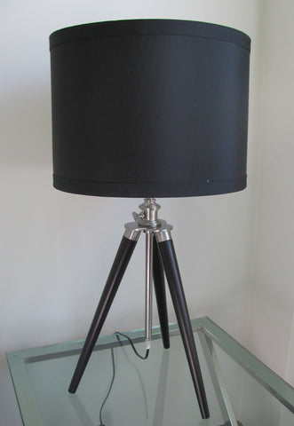 NEW YORK TRIPOD DESK LAMP - CLOSING DOWN PRICE - WAS $199 !