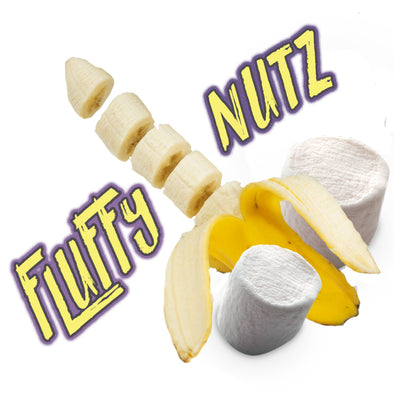 FLUFFY NUTZ - 4 BARS