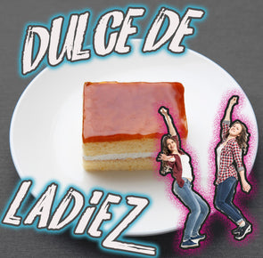 Dulce De LADIES - 4 Bars