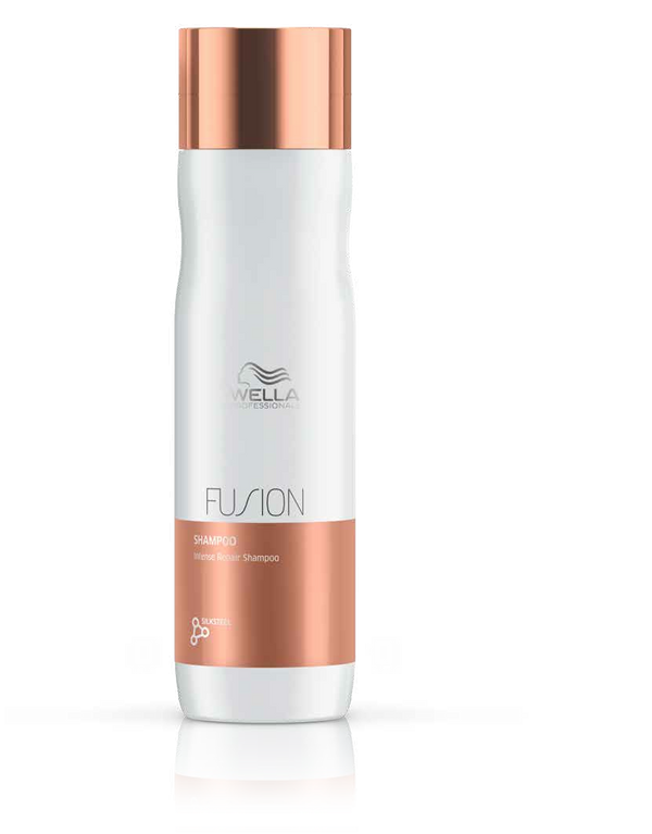 WELLA Fusion Intense Repair Shampoo
