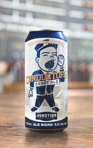Conductor's Craft Ale