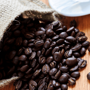 Fresh Roasted coffee bean by All Day Gourmet