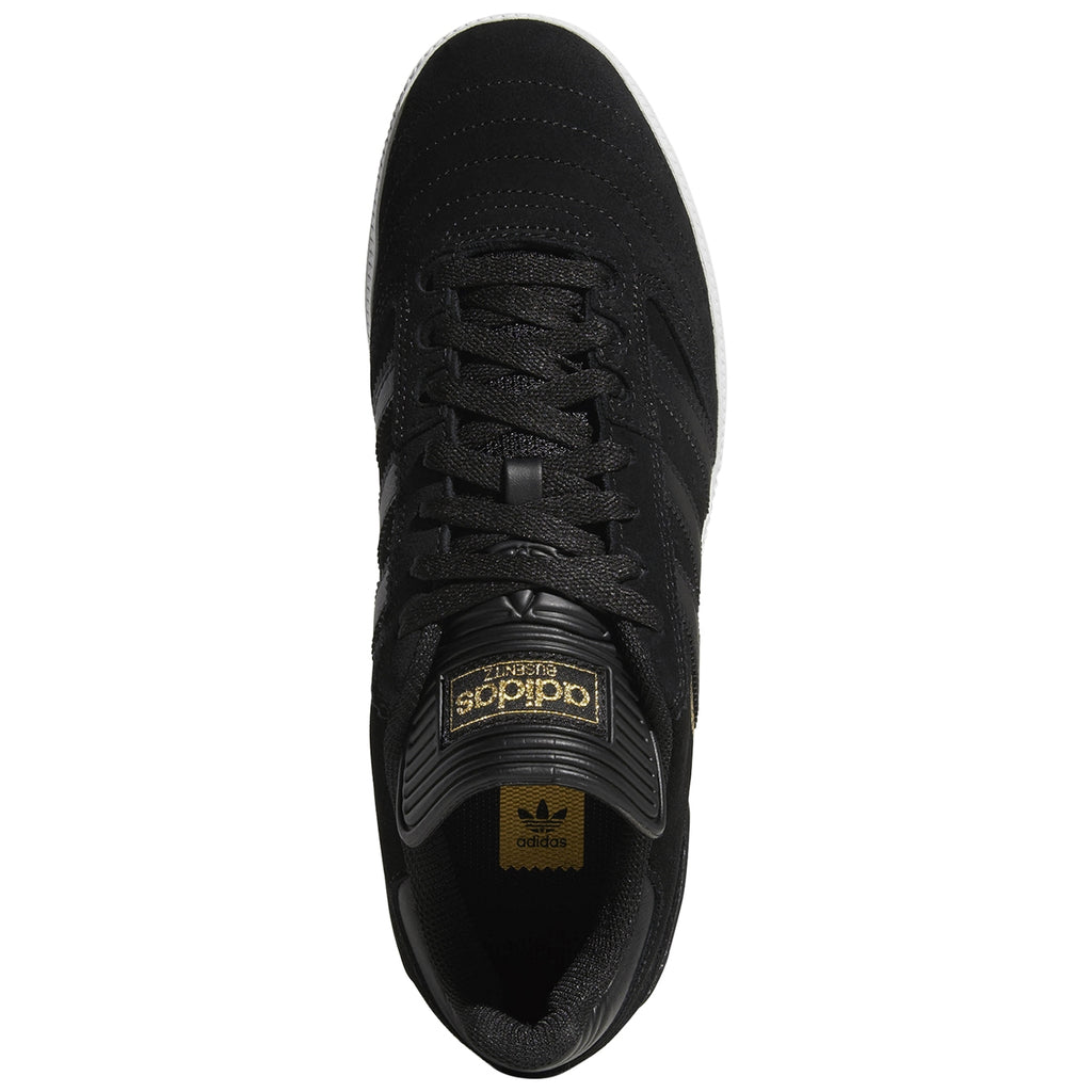 Adidas Busenitz Shoes in Core Black / Core Black / Footwear White - Birdseye