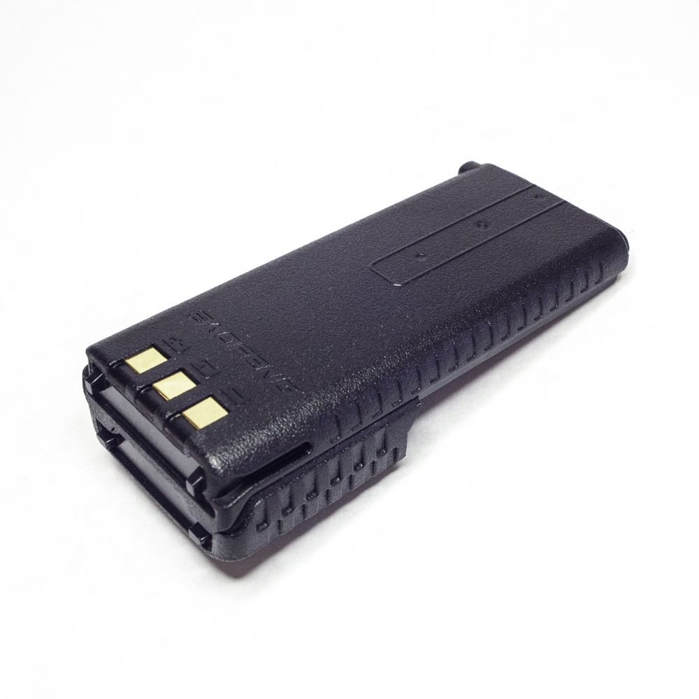 BaoFeng High Capacity Battery Pack 03