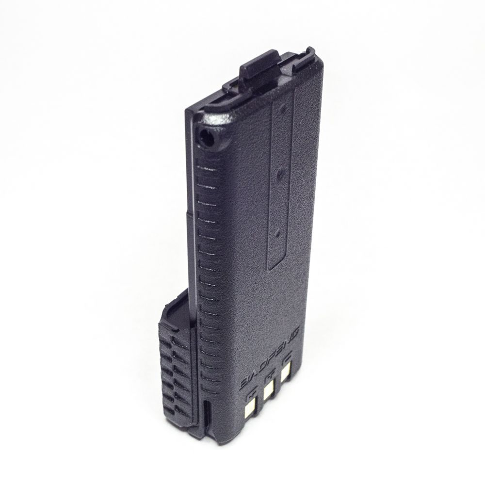 BaoFeng High Capacity Battery Pack 05