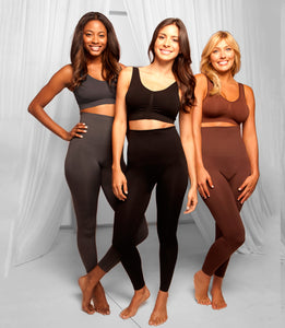 Leggings Shaping & Slimming Tights, Shapewear | Cosmolle