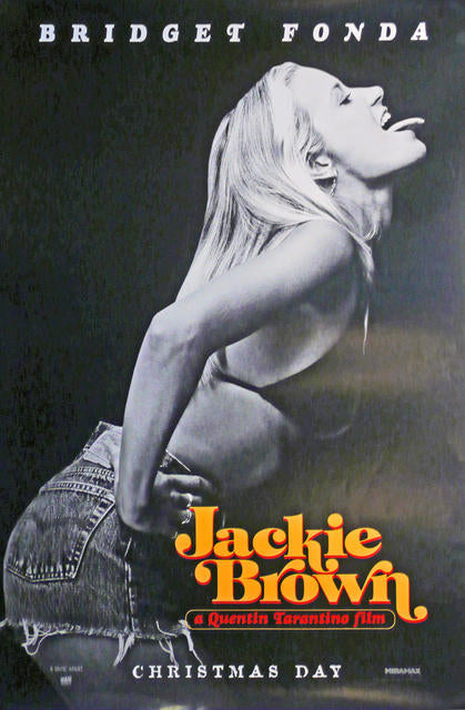 Jackie Brown  USA 1997