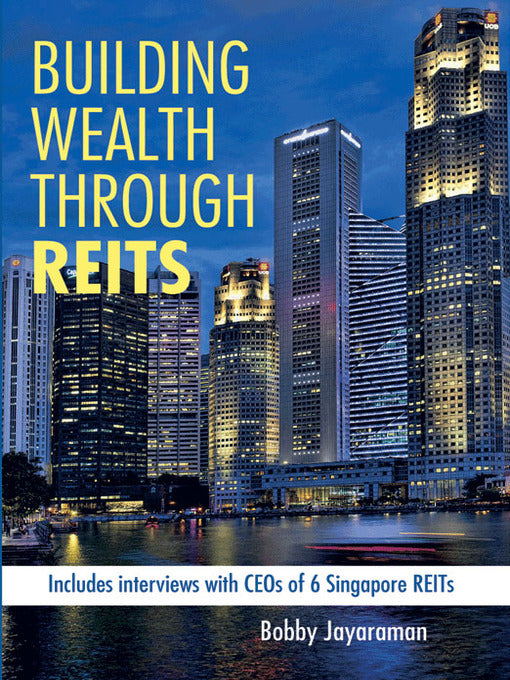 Building Wealth Through Reits - Localbooks.sg