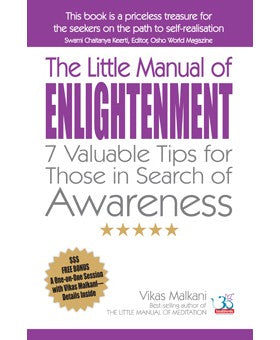 The Little Manual of Enlightenment