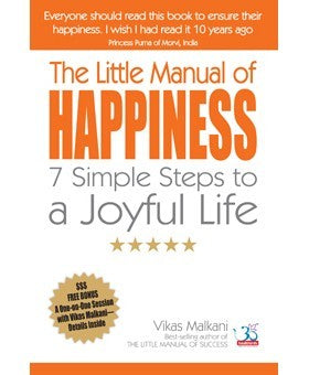 The Little Manual of Happiness