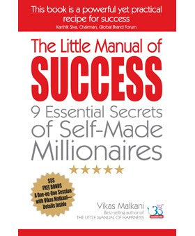 The Little Manual of Success