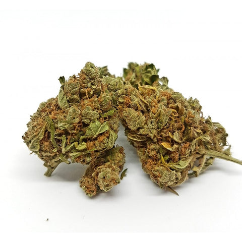 Cherry Blast CBD Flowers