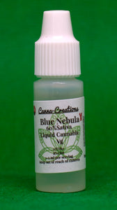 Blue Nebula 3ml Extra Strength