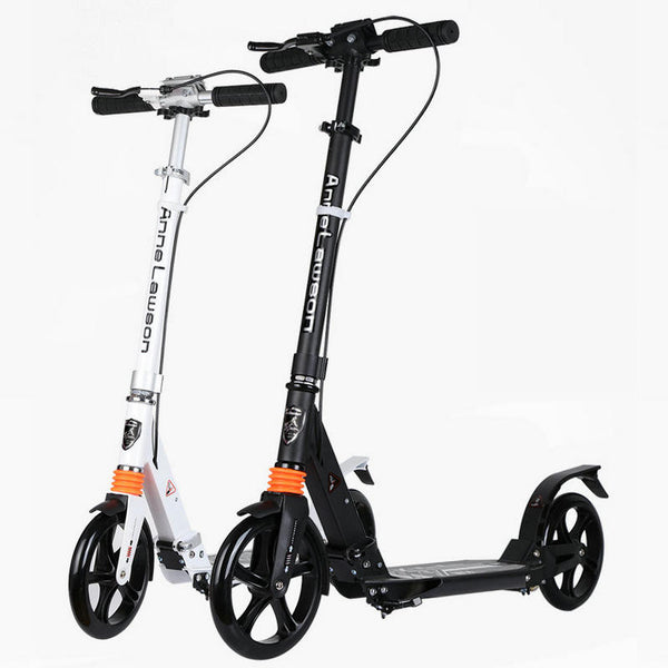 Foldable Kick Scooter