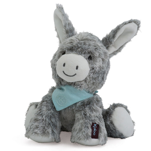 Kaloo Les Amis Donkey Soft Toy 19cm Grey