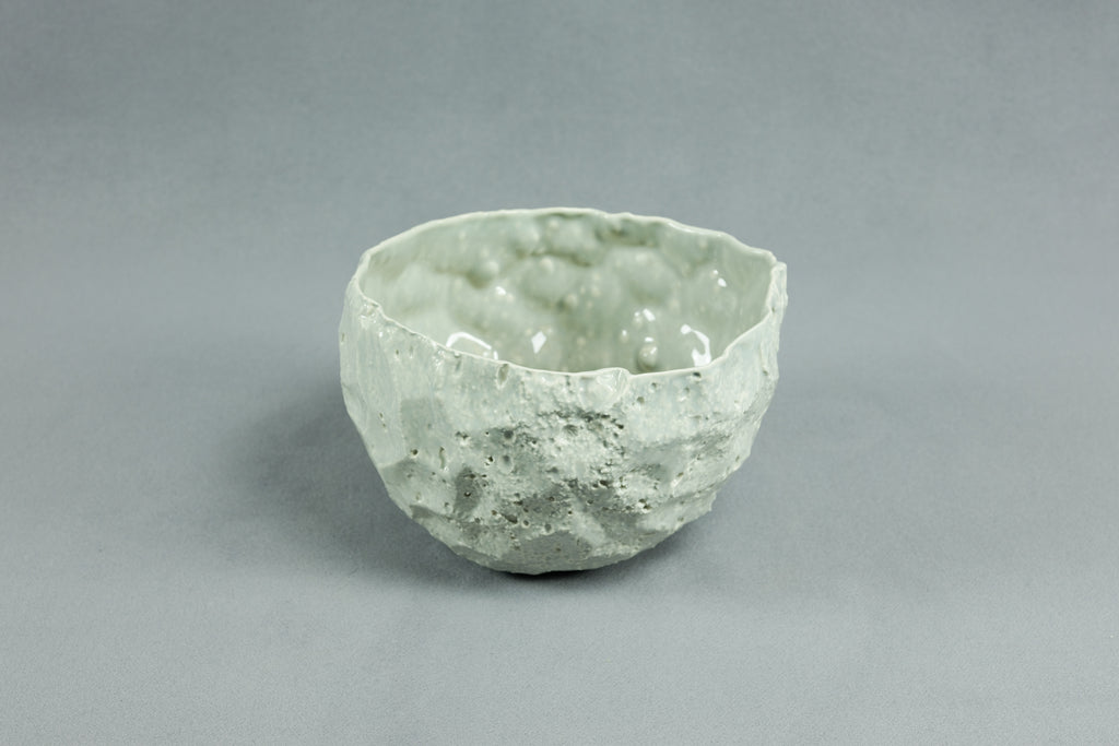 Bowl Lozenets - Light Grey